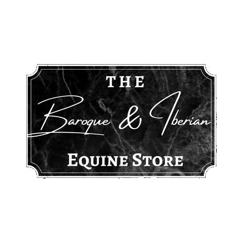 The Baroque & Iberian Equine Store